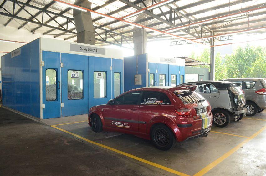 Proton launches six new 3S/4S centres in Malaysia – Port Dickson, Nilai, Ipoh, Bintulu, Miri and Sandakan Image #876216