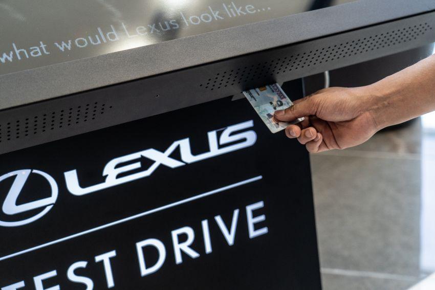 Lexus Mutiara Damansara 3S facility gets enhanced Image #878520