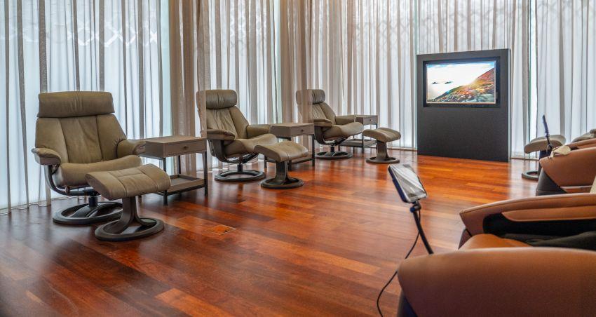 Lexus Mutiara Damansara 3S facility gets enhanced Image #878531