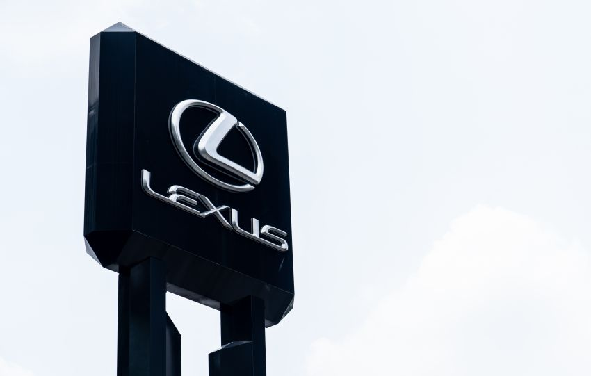 Lexus Mutiara Damansara 3S facility gets enhanced Image #878492