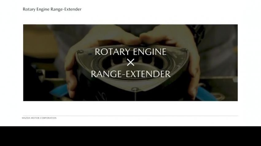 Mazda mahu perkenalkan semula enjin rotary pada EV – kenapa, apa kelebihannya, Mazda 3 model pertama? Image #873103