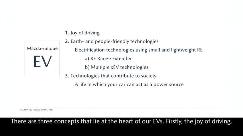Mazda mahu perkenalkan semula enjin rotary pada EV – kenapa, apa kelebihannya, Mazda 3 model pertama? Image #873107