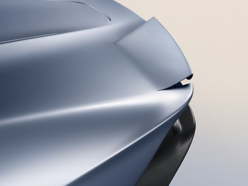 McLaren Speedtail unveiled – 1,050 PS, 403 km/h top speed, 0-300 km/h in 12.8 seconds, limited to 106 units Image #880114