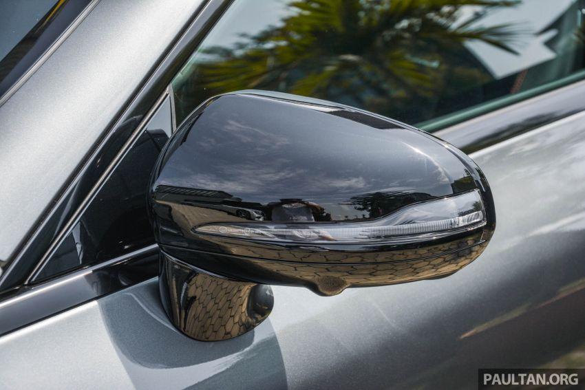 Mercedes-AMG E53 4Matic+ dipertonton di Malaysia Image #871056