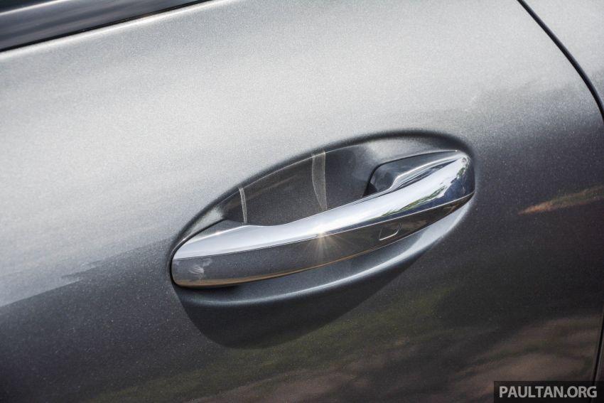 Mercedes-AMG E53 4Matic+ dipertonton di Malaysia Image #871057