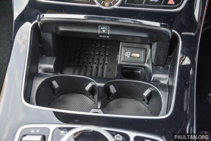 Mercedes-AMG E53 4Matic+ dipertonton di Malaysia Image #871092
