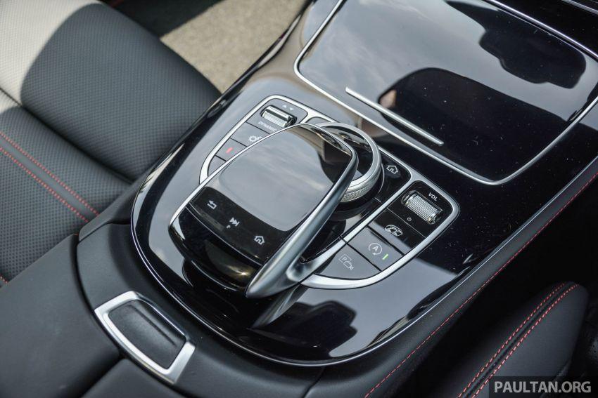 Mercedes-AMG E53 4Matic+ dipertonton di Malaysia Image #871094