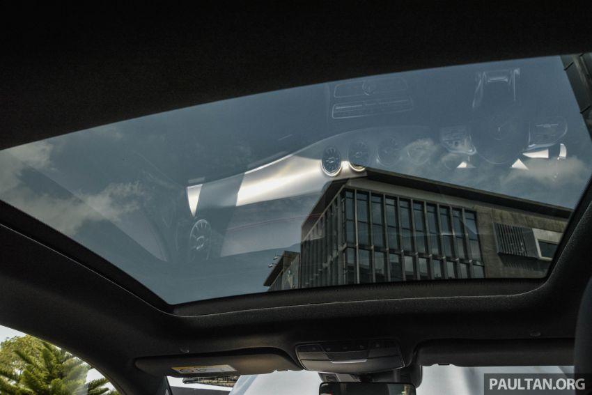 Mercedes-AMG E53 4Matic+ dipertonton di Malaysia Image #871103