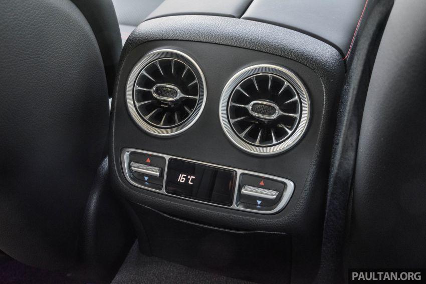 Mercedes-AMG E53 4Matic+ dipertonton di Malaysia Image #871104