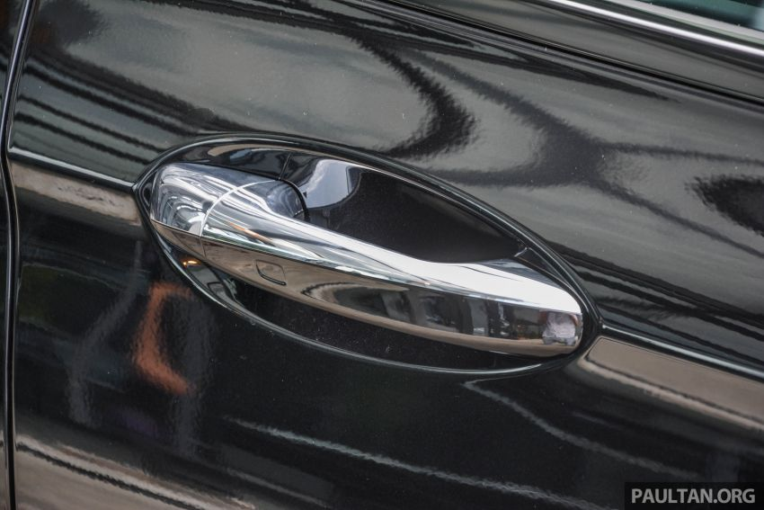 Mercedes-AMG E53 4Matic+ dipertonton di Malaysia Image #871004