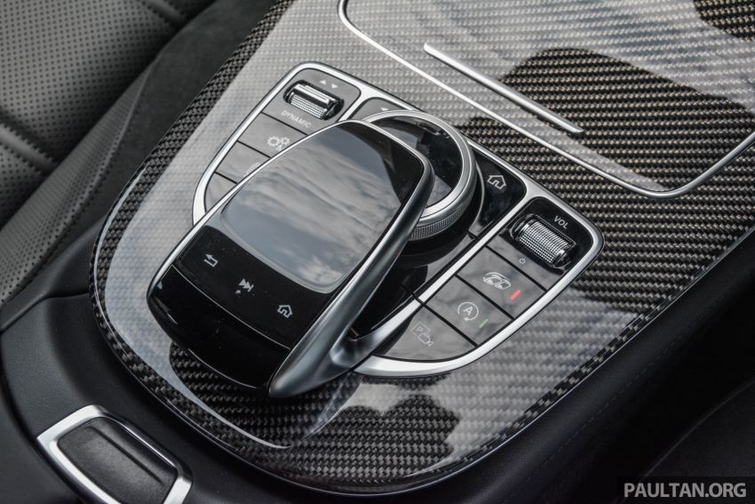 Mercedes-AMG E53 4Matic+ dipertonton di Malaysia Image #871028