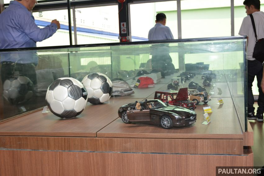 Mercedes-Benz Malaysia introduces new Certified pre-owned programme and Hap Seng Star Kinrara facility Image #866484