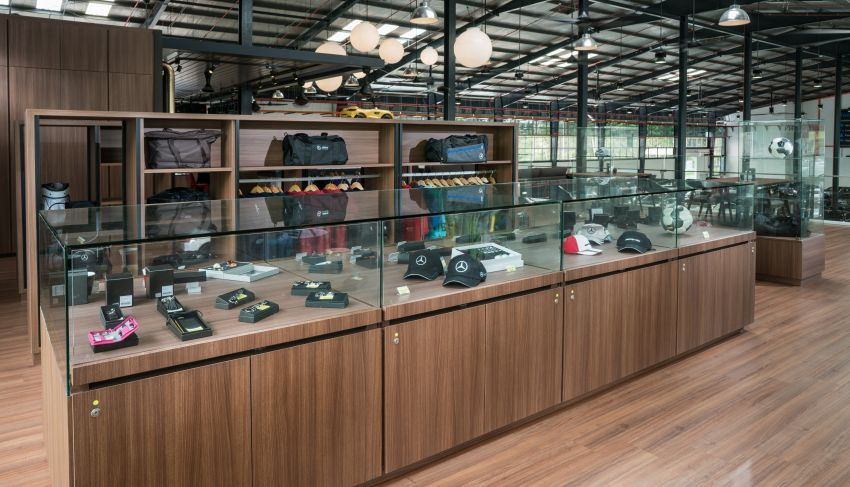 Mercedes-Benz Malaysia introduces new Certified pre-owned programme and Hap Seng Star Kinrara facility Image #866520