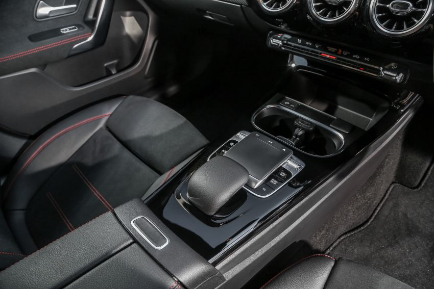 W177 Mercedes-Benz A-Class launched in Malaysia – A200 Progressive Line, A250 AMG Line, from RM228k Image #874764