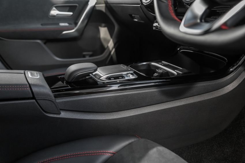 W177 Mercedes-Benz A-Class launched in Malaysia – A200 Progressive Line, A250 AMG Line, from RM228k Image #874766