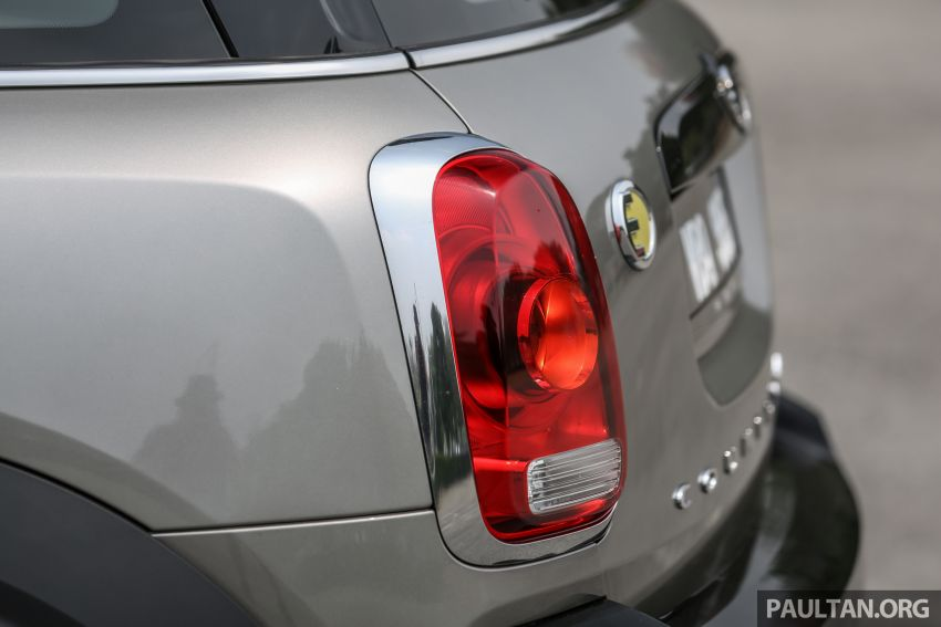 FIRST DRIVE: F60 MINI Cooper S E Countryman All4 and Cooper S Countryman Sports – which is better? Image #866875