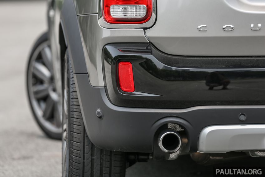 FIRST DRIVE: F60 MINI Cooper S E Countryman All4 and Cooper S Countryman Sports – which is better? Image #866876