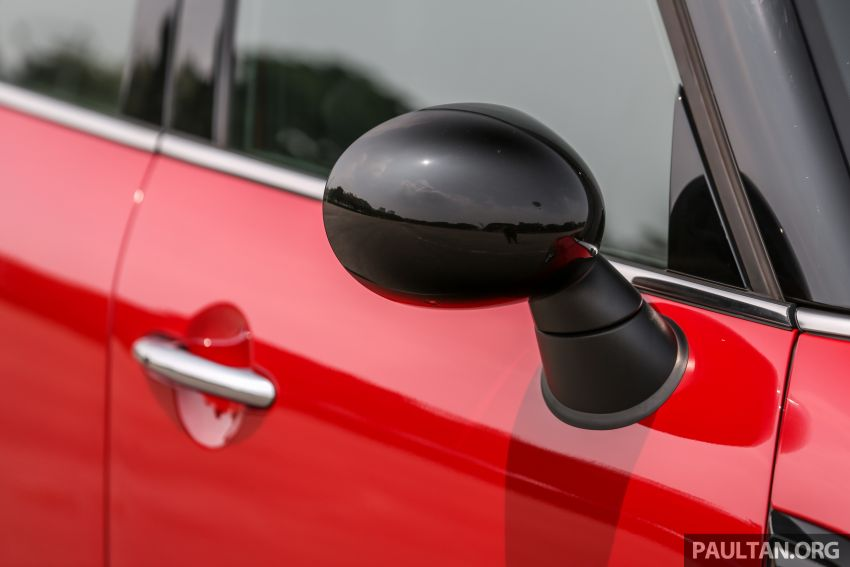 FIRST DRIVE: F60 MINI Cooper S E Countryman All4 and Cooper S Countryman Sports – which is better? Image #866947