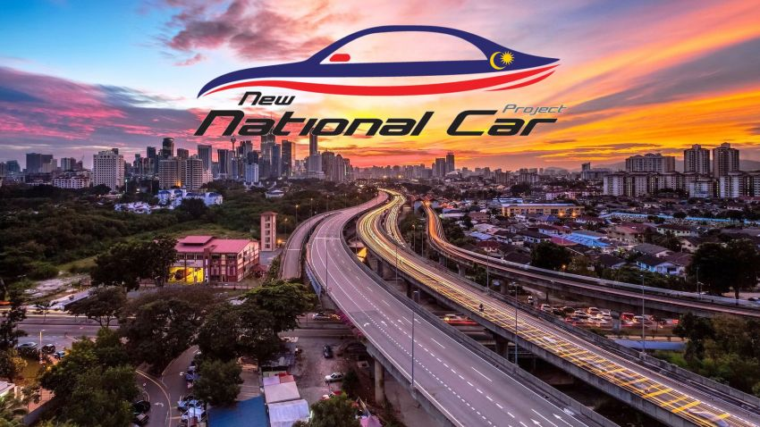 Kereta nasional ketiga akan siap pada tahun 2020? Image #869530
