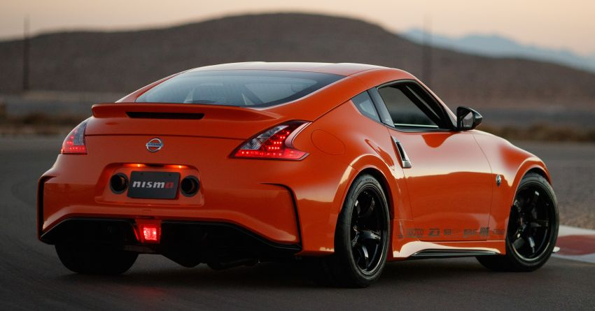 Nissan 370Z Project Clubsport 23 – 400 hp track car Image #880278