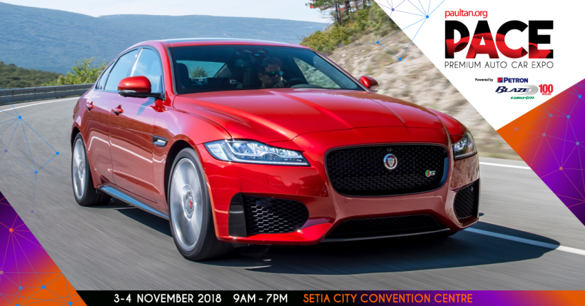 <em>paultan.org</em> PACE 2018 – get rebates of up to RM80,000 on Jaguar Land Rover models; new E-Pace on preview Image #873468
