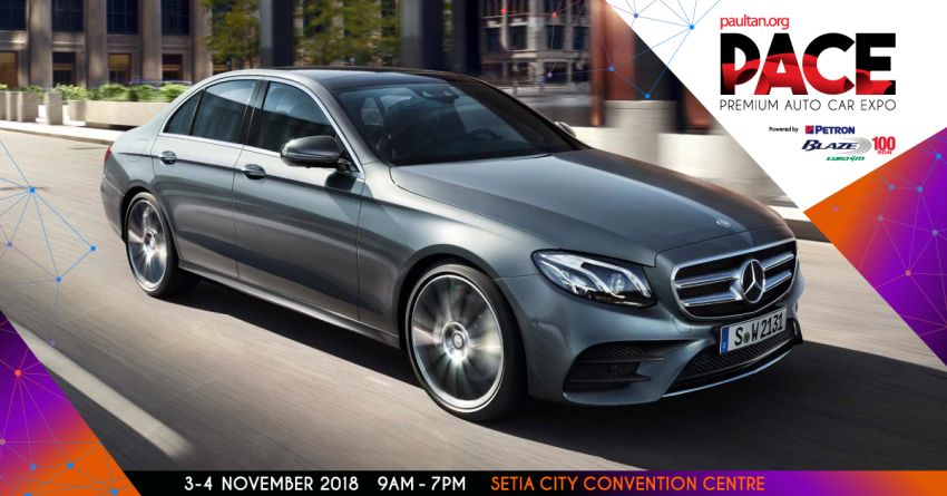 <em>paultan.org</em> PACE 2018 – priority car allocation for Mercedes-Benz, plus mystery gift from Hap Seng Star Image #878554