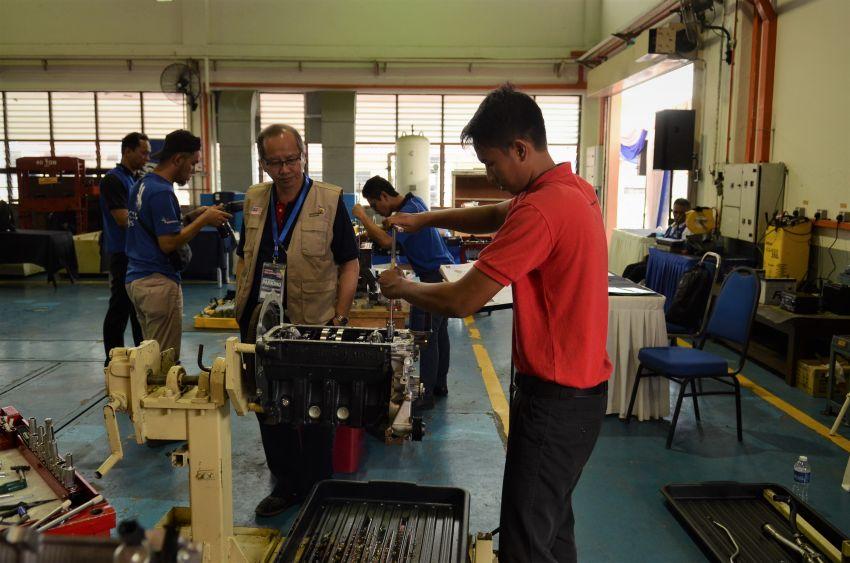 Pertandingan Servis Selepas Jualan Proton 2018 tamat – 6 peserta menang tunai, lawatan ke Geely di China Image #867957