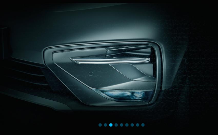 Proton X70 – tempahan dalam talian kini boleh dibuat di bilik pameran maya; hanya RM99 dari 17-19 Okt Image #874110