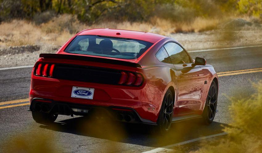 Ford Series 1 Mustang RTR makes its debut at SEMA Image #880512