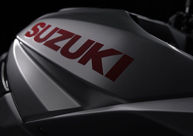 Suzuki Katana generasi baru akhirnya didedahkan Image #868034