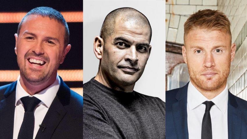 <em>Top Gear</em> – Paddy McGuinness and Freddie Flintoff join Chris Harris, replacing Matt LeBlanc, Rory Reid Image #876058