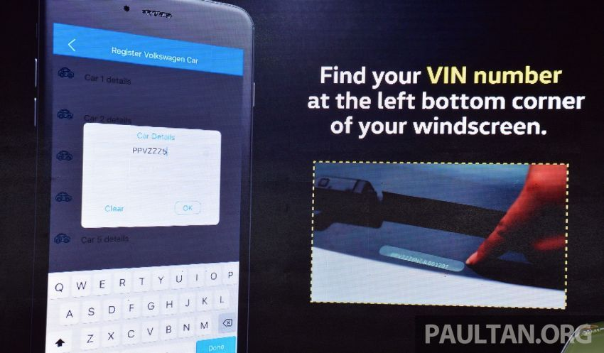 VPCM lancarkan program kesetiaan Volkswagen Cares Image #873444