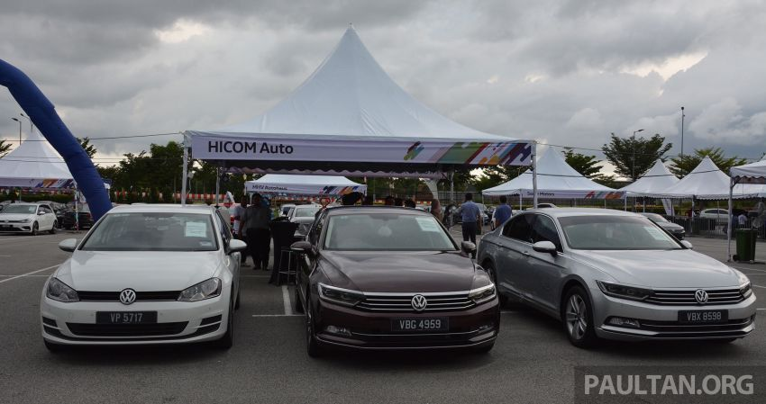 Volkswagen Fest happens this weekend in Setia Alam Image #873134