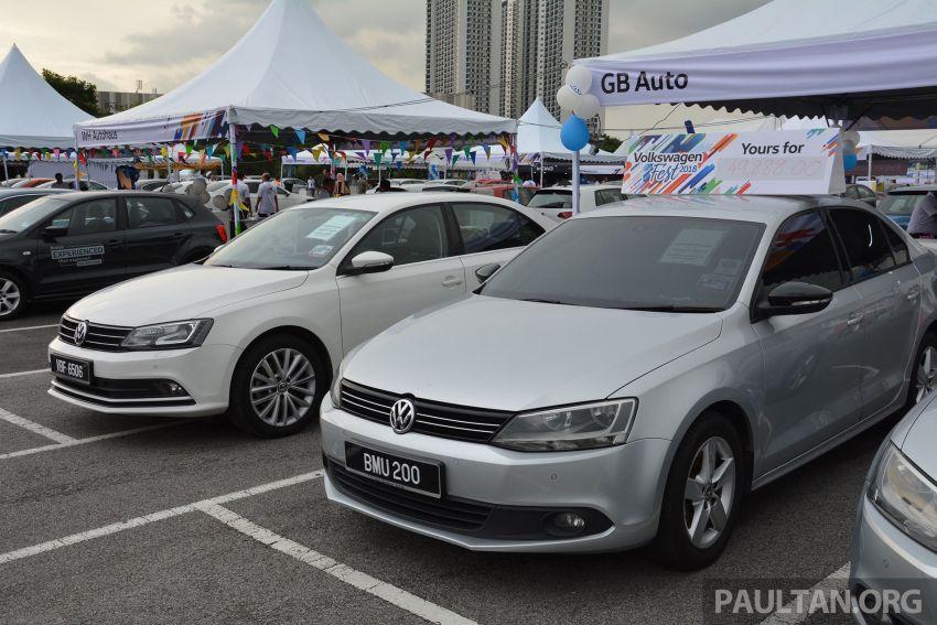 Volkswagen Fest happens this weekend in Setia Alam Image #873143