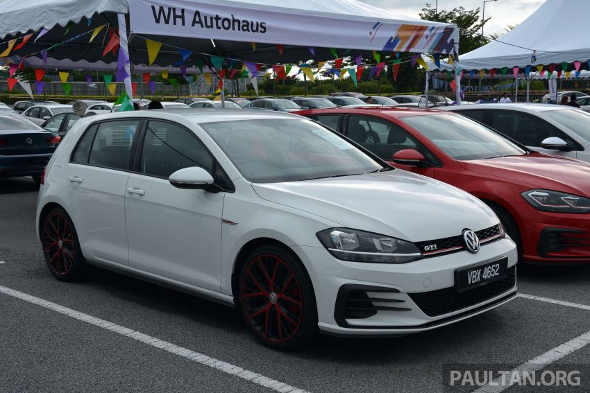 Volkswagen Fest happens this weekend in Setia Alam Image #873148