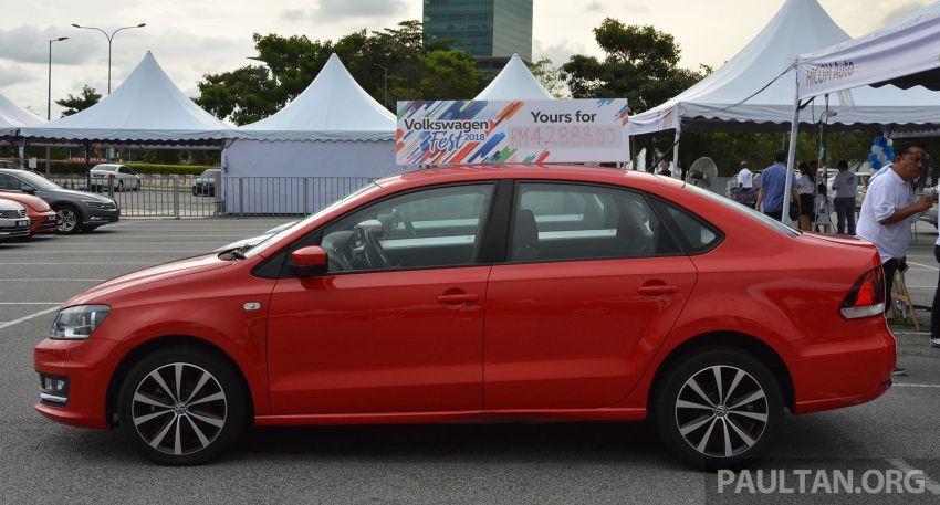 Volkswagen Fest happens this weekend in Setia Alam Image #873137