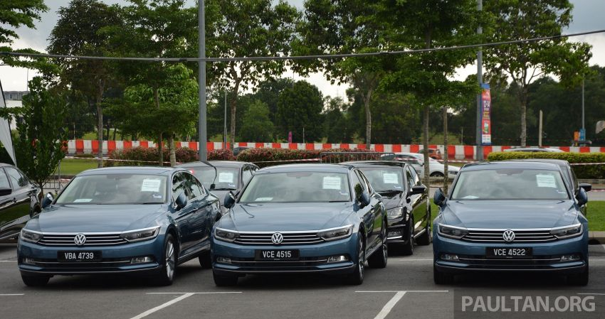 Volkswagen Fest happens this weekend in Setia Alam Image #873138