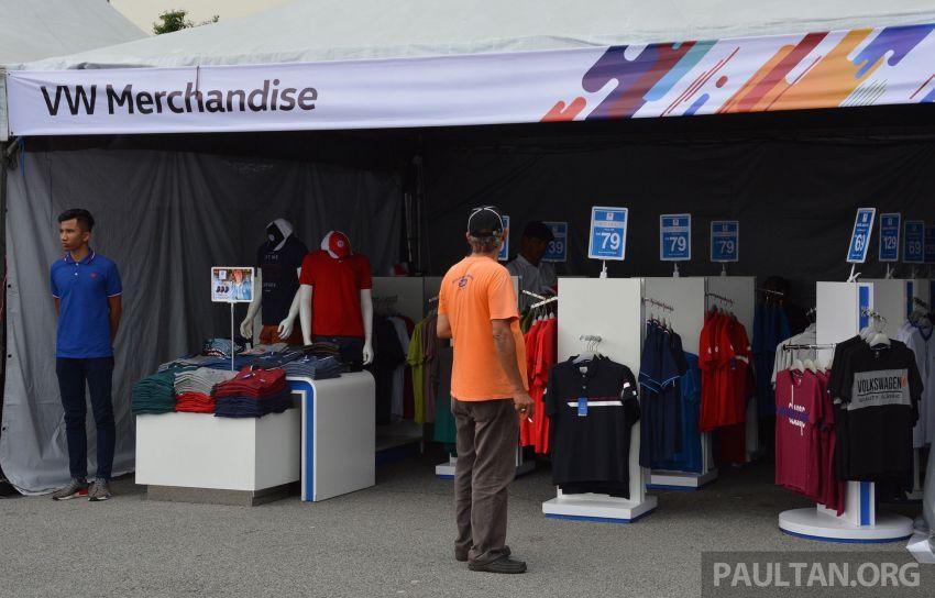 Volkswagen Fest happens this weekend in Setia Alam Image #873140