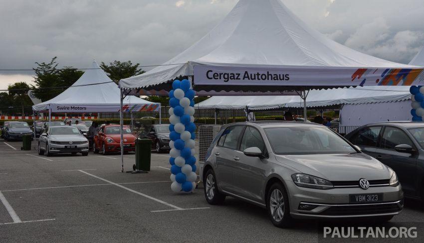 Volkswagen Fest happens this weekend in Setia Alam Image #873141