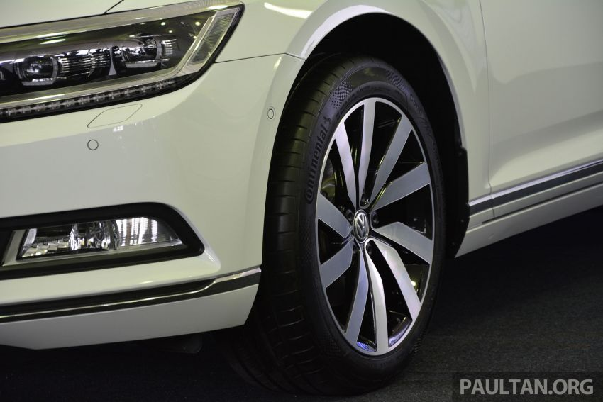 Volkswagen unveils 'JOIN' special editions of Polo, Vento, Tiguan and Passat – sold only on Lazada Image #873066