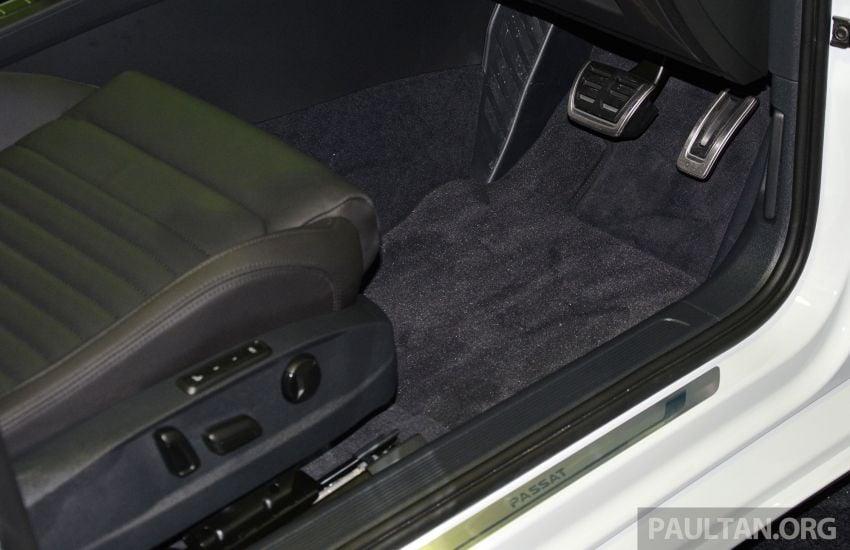 Volkswagen perkenal edisi khas 'JOIN' untuk Polo, Vento, Tiguan dan Passat – hanya dijual di Lazada Image #873198