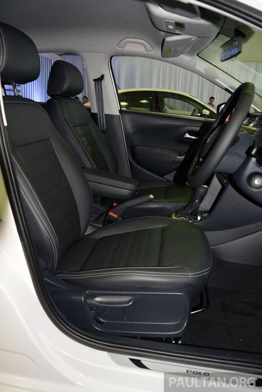Volkswagen perkenal edisi khas 'JOIN' untuk Polo, Vento, Tiguan dan Passat – hanya dijual di Lazada Image #873186
