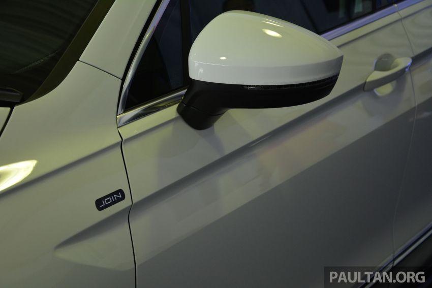 Volkswagen perkenal edisi khas 'JOIN' untuk Polo, Vento, Tiguan dan Passat – hanya dijual di Lazada Image #873201