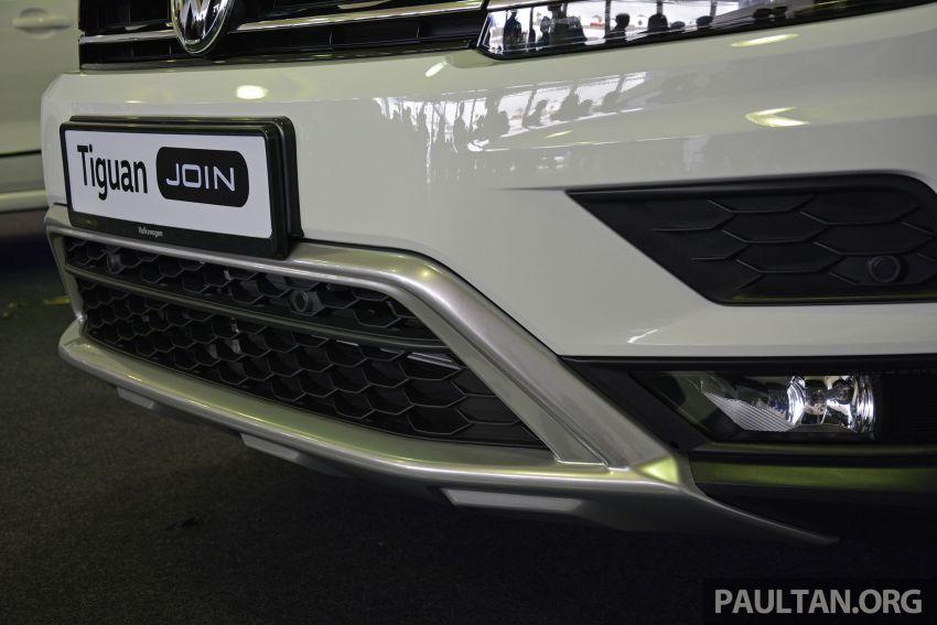 Volkswagen perkenal edisi khas 'JOIN' untuk Polo, Vento, Tiguan dan Passat – hanya dijual di Lazada Image #873203