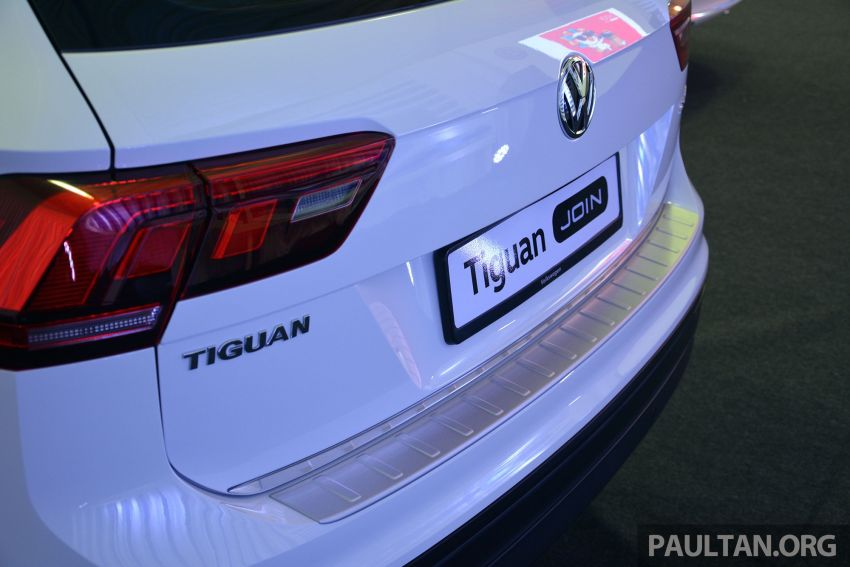 Volkswagen unveils 'JOIN' special editions of Polo, Vento, Tiguan and Passat – sold only on Lazada Image #873063