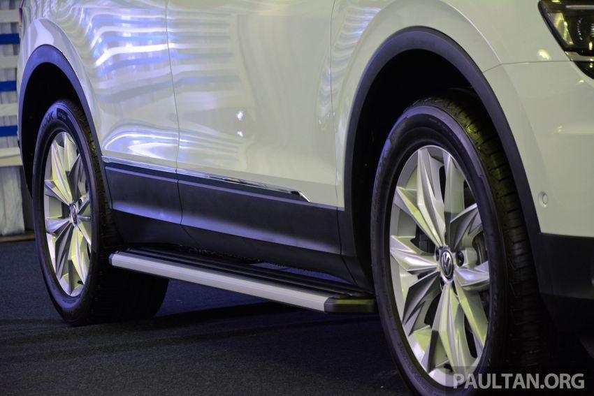Volkswagen perkenal edisi khas 'JOIN' untuk Polo, Vento, Tiguan dan Passat – hanya dijual di Lazada Image #873208