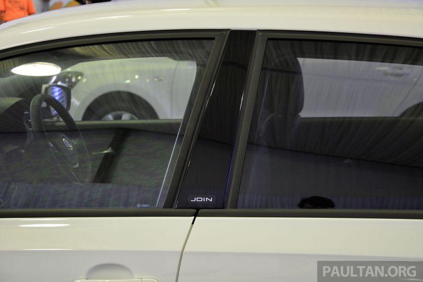 Volkswagen perkenal edisi khas 'JOIN' untuk Polo, Vento, Tiguan dan Passat – hanya dijual di Lazada Image #873194