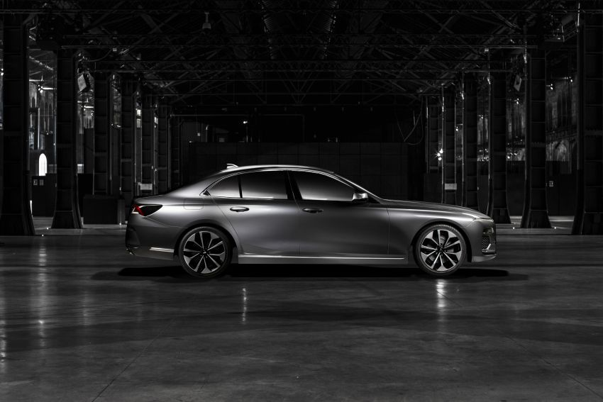 VinFast LUX A2.0 sedan and LUX SA2.0 SUV debut in Paris – BMW-based models to go on sale in June 2019 Image #869080