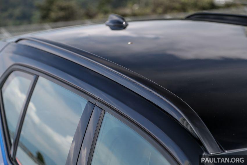 Volvo XC40 dilancarkan di Malaysia – varian tunggal T5 AWD R-Design, CKD pada harga RM255,888 Image #870344