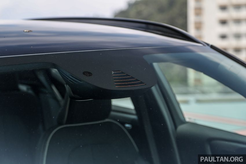 Volvo XC40 dilancarkan di Malaysia – varian tunggal T5 AWD R-Design, CKD pada harga RM255,888 Image #870345